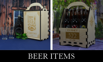 Beer items
