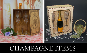 Champagne Items