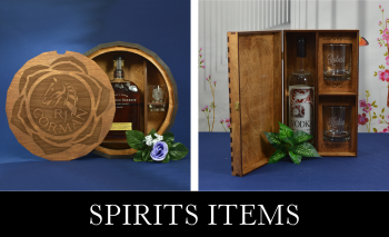 Spirits Items