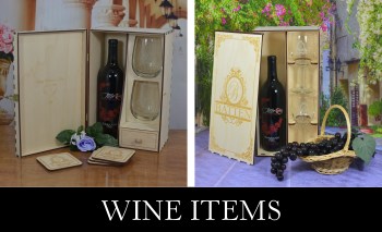 Wine Items